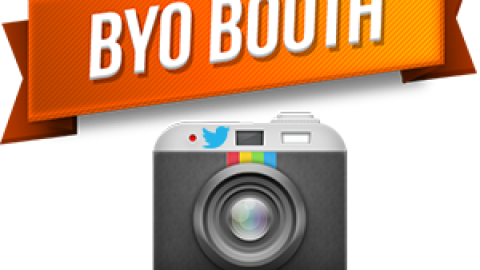 BYO Booth Adds Email Uploads
