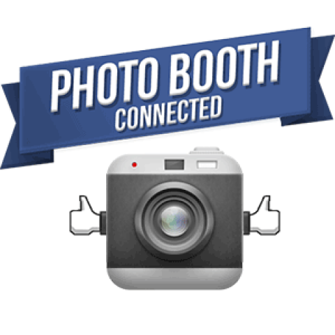 Photo Booth Connected Adds Pinterest