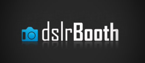 dslrBooth Gets New UI, Customized Screens, Email, SMS and More