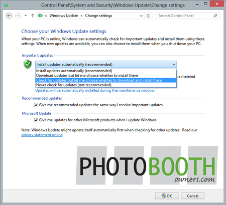 Photo Booth Owners Tips
