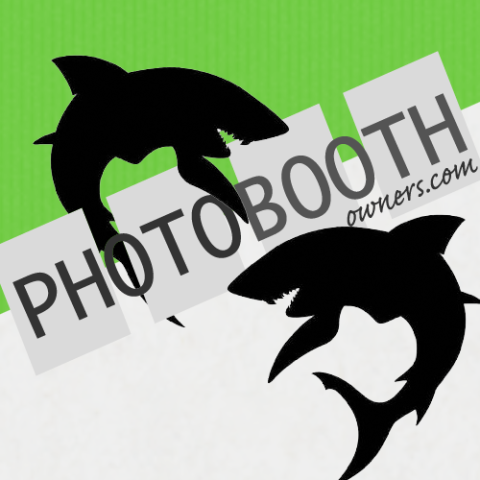 Photo Booth Owners Beware, Sharks In The Water