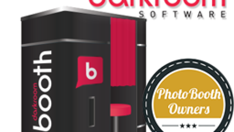 Winner Announced Darkroom Booth – PBO October Giveaway Sponsor