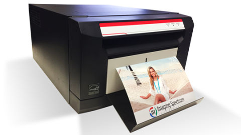 Imaging Spectrum Launches New Printer