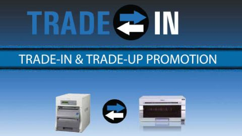 Sony UPDR200 Owners, Don't miss the DNP Trade-in, Trade-up Promotion