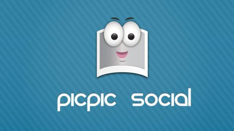 PicPic Social Adds Instagram Sharing