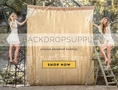 Introducing the Backdrop Supply Company