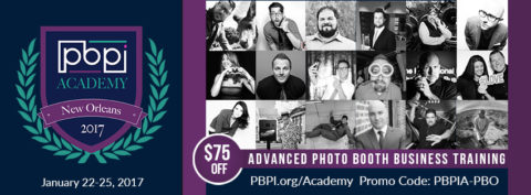 Don't Miss PBPI Academy in January!