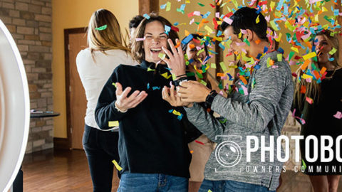 How To Create A Photo Booth On A Budget